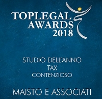 Top legal Awards 2018