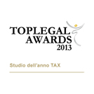 Toplegal Awards 2013